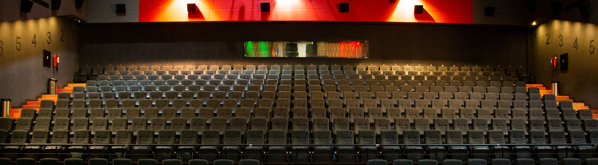 پردیس سینمایی هویزه مشهد