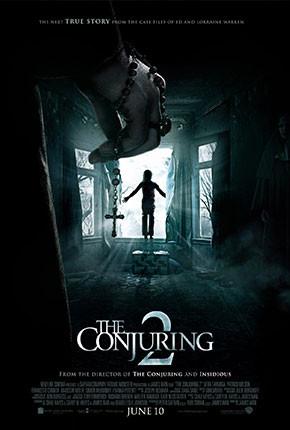 احضار روح 2 (The Conjuring2)