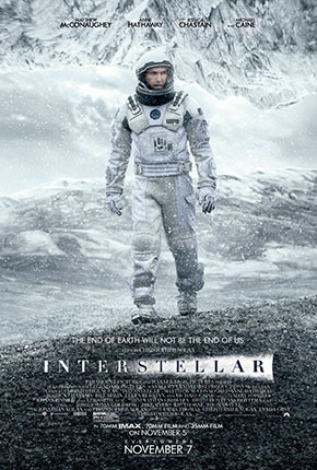 بین ستاره ای (Interstellar)