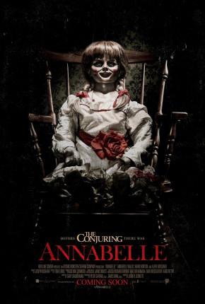 آنابل (Annabelle)
