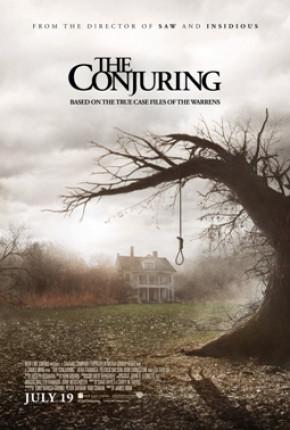 The Conjuring1 2013 (احضار روح 1)