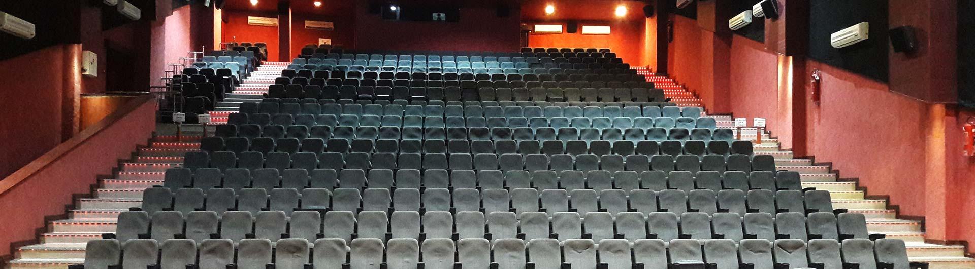 سینما آزادی کرمانشاه