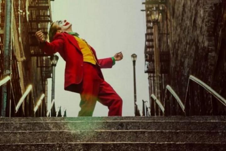 «جوکر» پرفروشترین فیلم صنعت سرگرمی خانگی بریتانیا