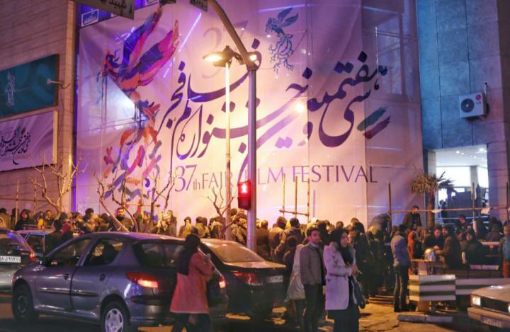 برپایی مردمی جشنواره با اعمال محدودیتها