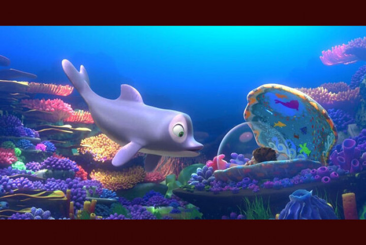 انصراف انیمیشن «پسر دلفینی» از فجر ۳۹