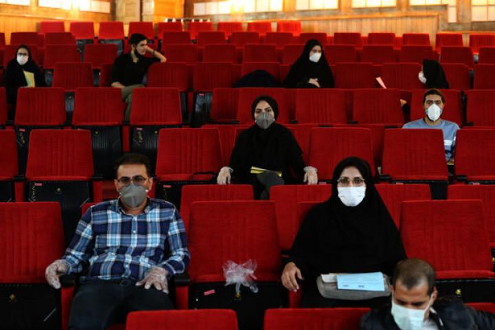 شرایط ویژه میزبانی سینماهای مردمی فجر۳۹