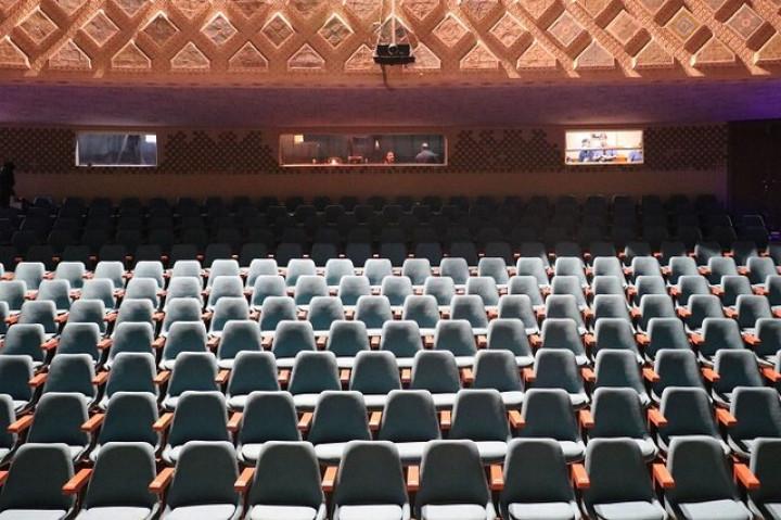 آیا سینما دوباره گوشت قربانی کرونا می شوند؟
