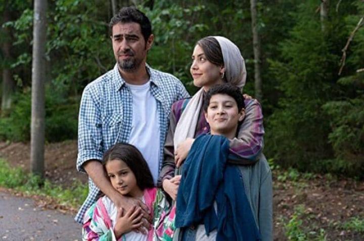 فیلم شهاب حسینی در جمع ۵۰ فیلم برتر سال اروپا