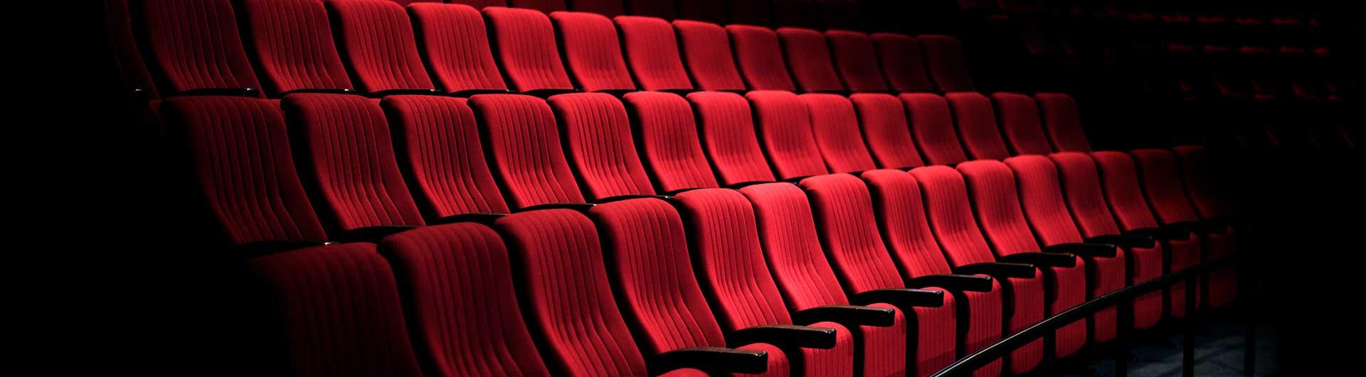 سینما فرهنگ کرمانشاه