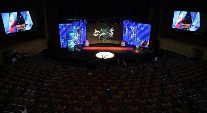 بیانیه هیات داوران جشنواره فیلم فجر 39