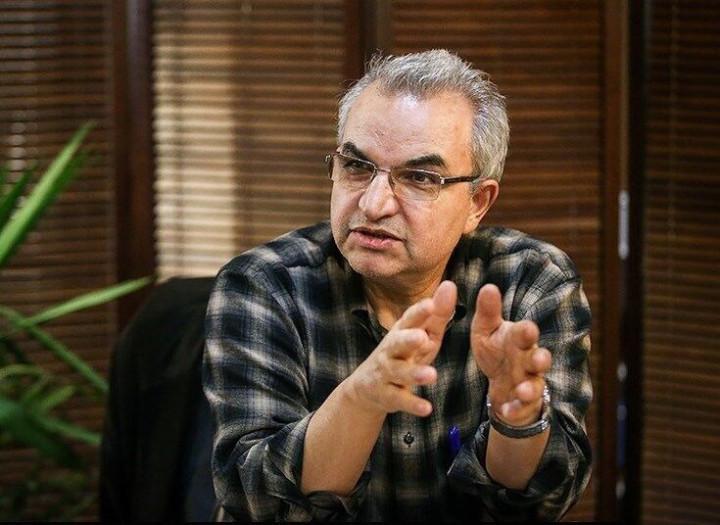 رئیس انجمن تهیهکننده - کارگردانان سینما معرفی شد