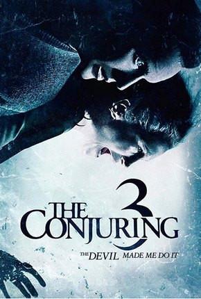 احضار 3 (The Conjuring 3 )