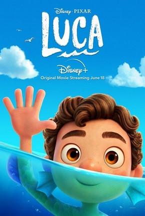 انیمیشن لوکا ( luca)
