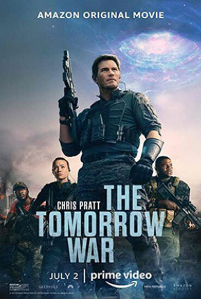 جنگ فردا (The Tomorrow War)