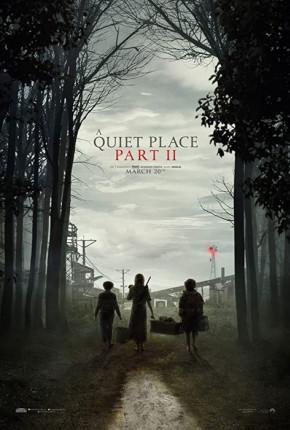 یک مکان ساکت 2